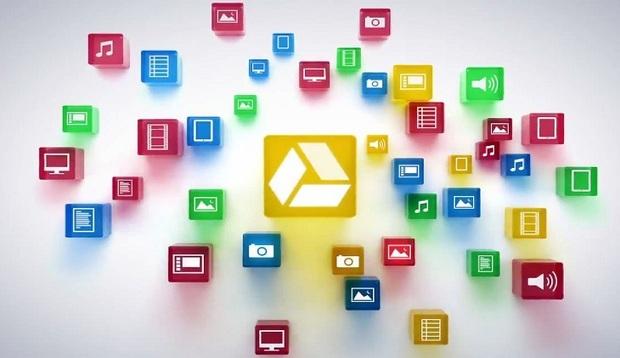 10 Excelentes plantillas de Google Drive para profesores.-